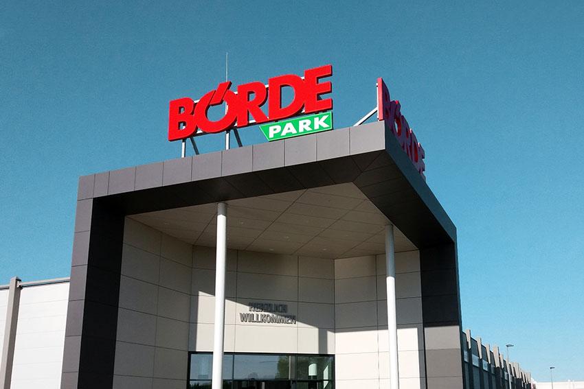 Einkaufsmöglichkeiten in Magdeburg Reform