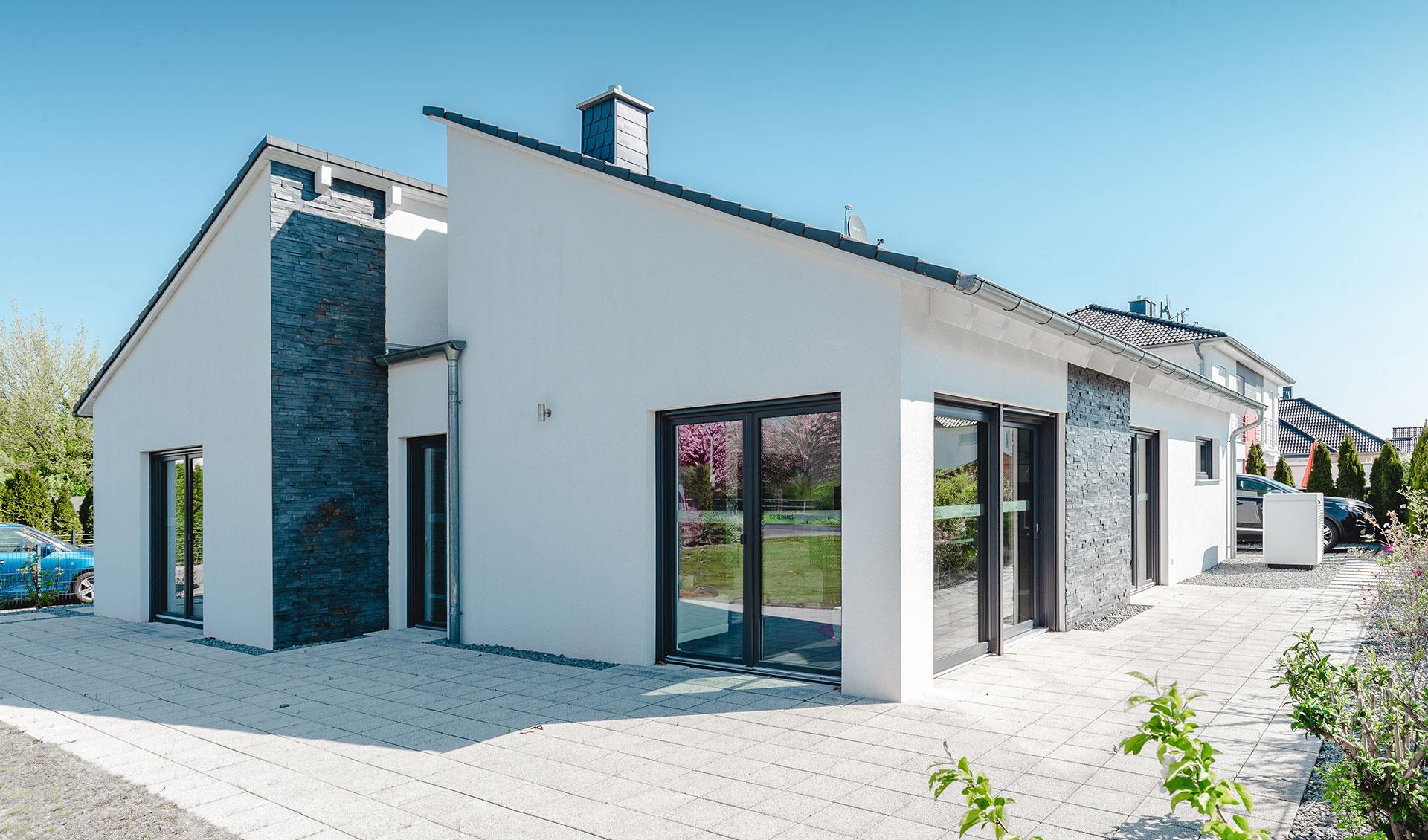 Bungalow - Der Haustyp für Jung und Alt